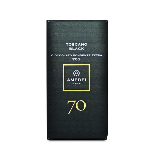 Toscano Black