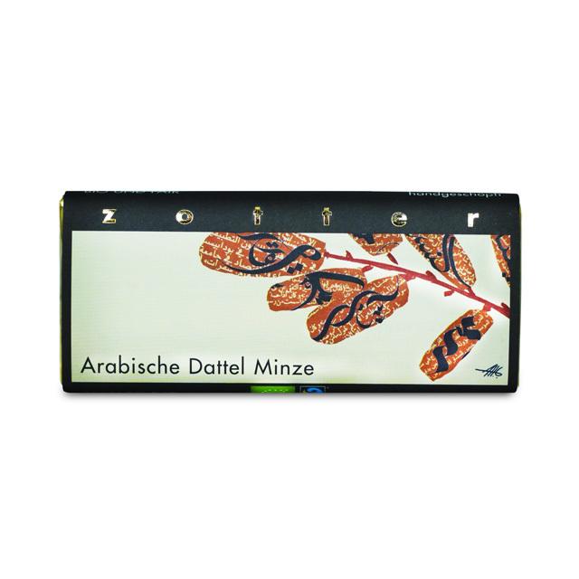 Arabische Dattel Minze