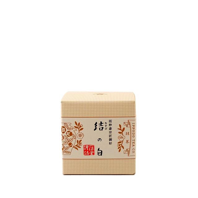 Matcha Musubi-no-shiro