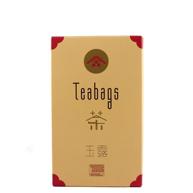 Gyokuro Teabags