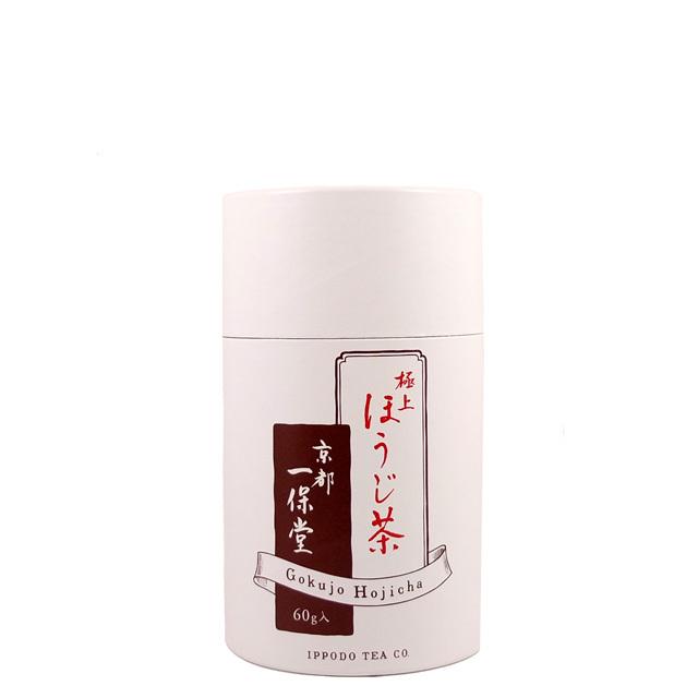 Gokujo Hojicha (Roasted Tea)