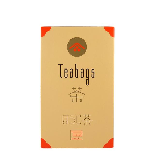 Hojicha Teabags